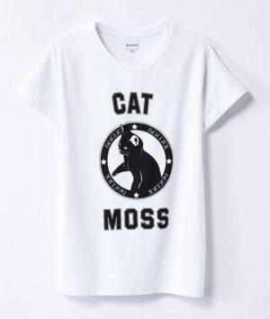 Cat_Moss_Tee_TresClick_White_69EUR