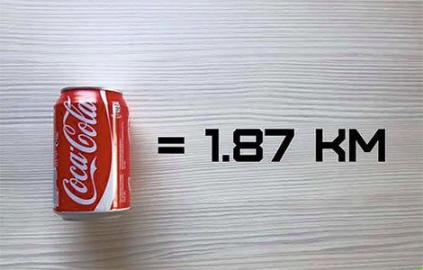 Wie viel kilometer