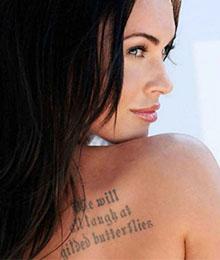 tres-click-tattoo-meganfox-actress