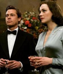 Das sagt Marion Cotillard zu den Betrugsvorwürfen mit Brad Pitt.