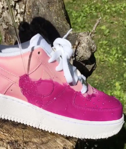 tres click sneaker wechseln farbe Très Click
