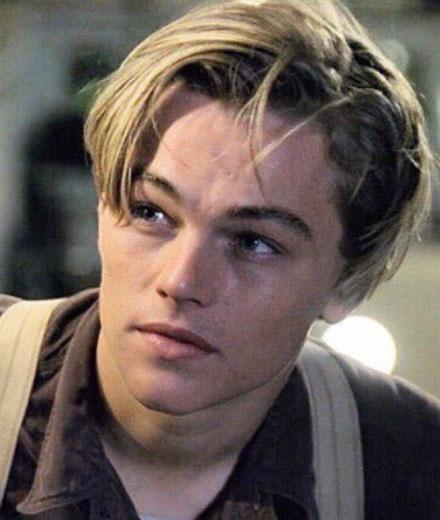 Ihr könnt jetzt mit Leo auf der Titanic Urlaub machen.