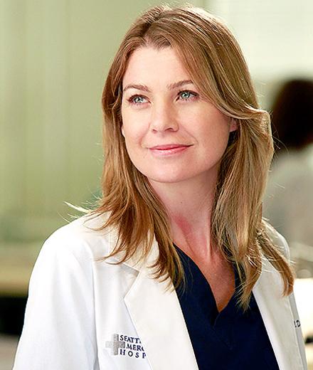 "ABC's ""Grey's Anatomy"" – Season Nine"