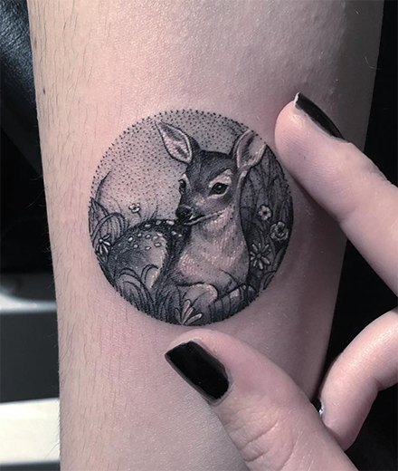 Neue tattoos trends