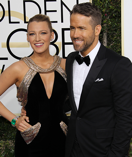 74th Annual Golden Globe Awards – Arrivals