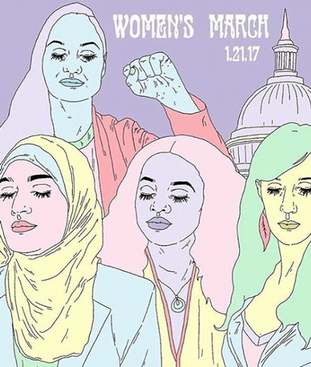 tres-click-womensmarch-2017