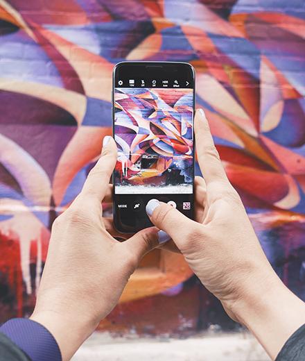 Bilder app verstecken rechner App