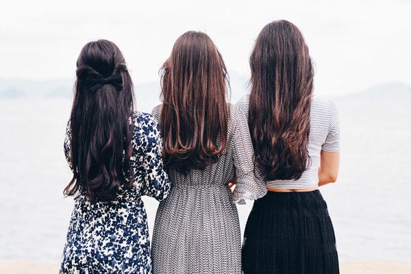 8 Sommer Farbtrends Für Braune Haare Die 2017 Mega Angesagt Sind