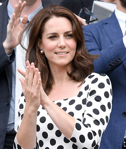 Kate Middleton Tragt Jetzt Einen Wunderschonen Lob