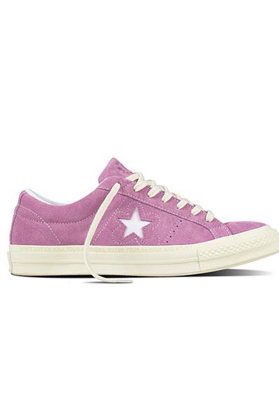 tres-click-lila-sneaker-stern-converse