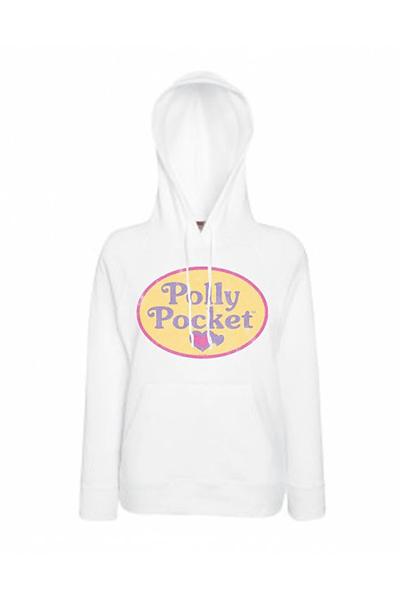 Polly Pocket Pullover