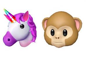 Mit dem neuen iPhone 8 kommen Animojis – animierte Emojis.