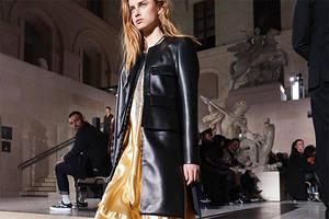 Louis Vuitton, Dior und Gucci verbieten ab sofort Size 0 auf dem Catwalk.