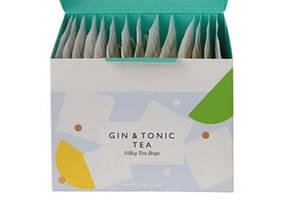 Gin Tonic gibt es jetzt auch als Tee – und er bereitet keine Kopfschmerzen!