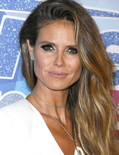 Heidi Klum Kurze Haare 2018 Frisuren Manner