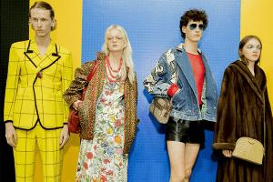Gucci verzichtet auf Fell. Ab 2018 soll es keine echten Pelze mehr bei dem Luxus-Label geben