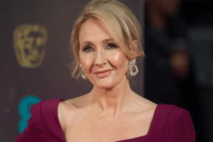 J.K. Rowling steht auf Platz 1 im Fobes-Ranking der reichsten europäischen Promis.