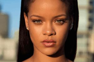 Rihanna äußert sich über ihre Gewichtsschwankungen!