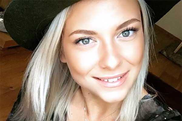 Gzsz Sunny Valentina Pahde überrascht Mit Neuer Frisur