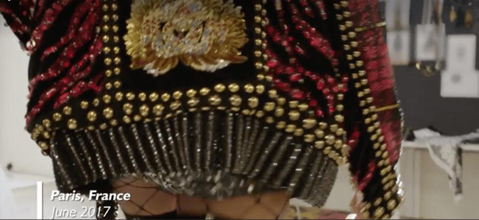 Die ersten Eindrücke von der Victoria's Secret und Balmain Fashion Show in Shangahai