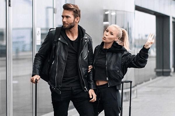 All Black Everything: Schwarze Outfits lassen dich klug und attraktiv erscheinen