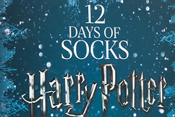 Weihnachtskalender Harry Potter.Der Harry Potter Adventskalender Ist Zauberhaft Und Kuschelig