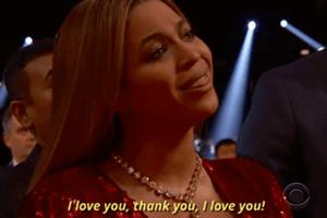 Beyonce und Jay Z zeigen das erste mal ihre Zwillinge.