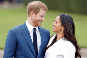 DAS sagen Meghans Tv-Kollegen zur Verlobung mit Prinz Harry