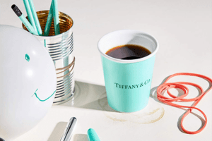 Tiffany & Co. Objekte des Alltags
