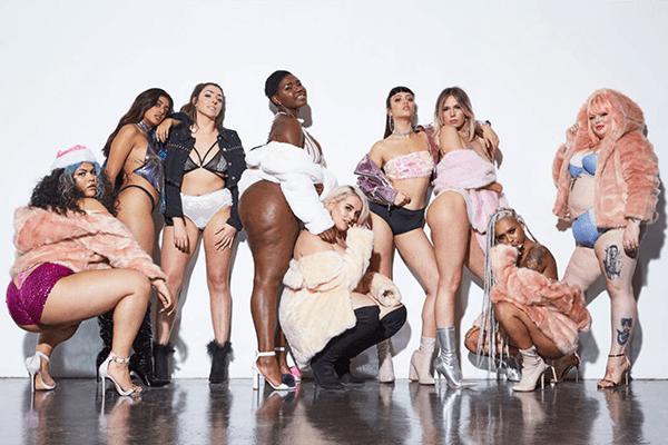 Missguided zelebriert mit seiner neuen Kampagne die individuelle Schönheit