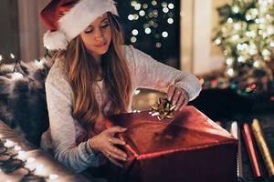 weihnachts-geschenke