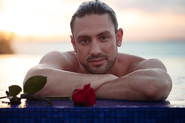 Bachelor: Stellt Daniel Völz einen neuen Sex-Rekord auf?
