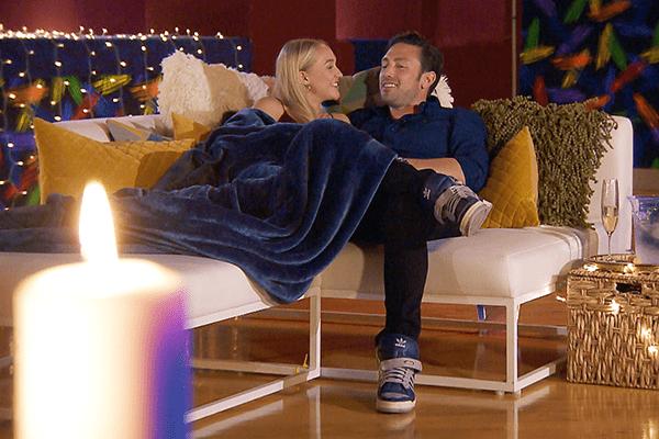 3 Flirt-Lektionen, die wir von der neuen Bachelor-Folge gelernt haben