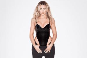 """Khloe Kardashian: """"Meine Familie wollte mich zum Abnehmen zwingen, weil mein Gewicht der Marke schadet"""""""