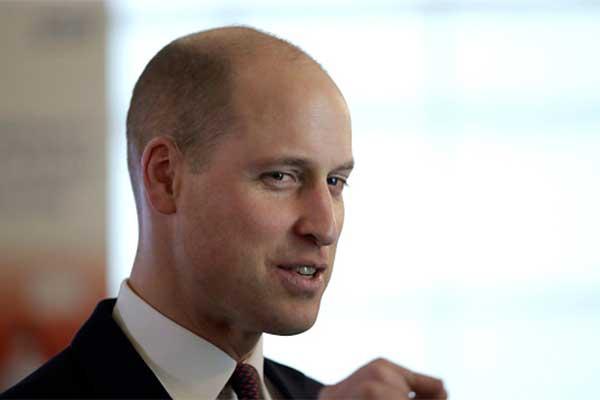 Prinz William Seine Neue Frisur Kostet Ein Vermögen