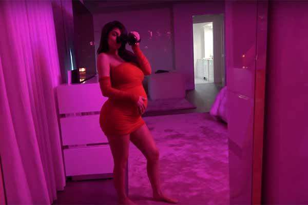 Kylie Jenner bekommt eine Tochter