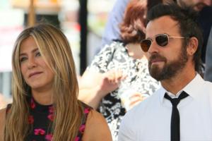 Jennifer Aniston & Justin Theroux lassen sich scheiden: So reagiert das Netz