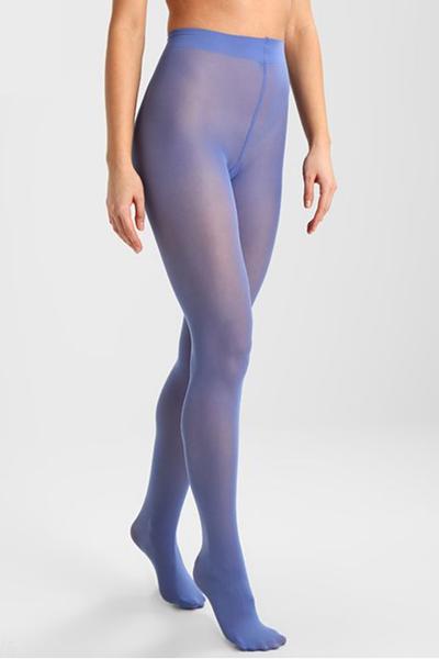 strumpfhose-falke-blau