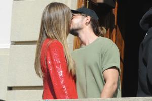 """So, Heidi & Tom: Wie echt ist euer Geknutsche wirklich? – """"Die Küsse wirken aufgesetzt und inszeniert"""""""