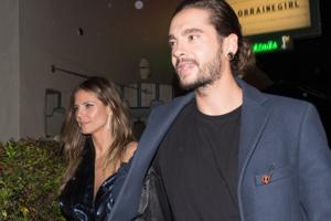 Die (Liebes-)Geschichte von Heidi und Tom Kaulitz wird immer verrückter!