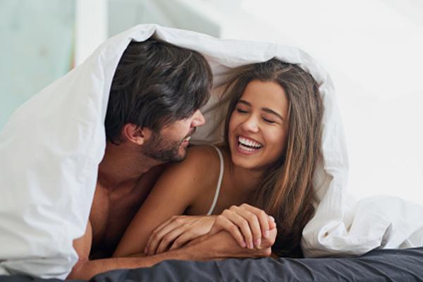 Glutenfrei-essende Menschen haben mehr Sex!!