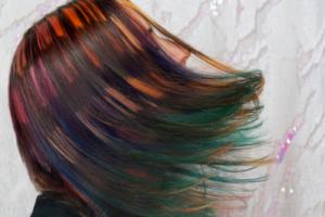 "Diese ""Harry Potter""-Haare sind pure Magie"