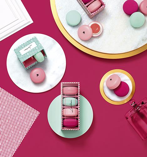 Mit diesem Macaron-Blush gehen all unsere zuckersüßen Beauty-Träume in Erfüllung