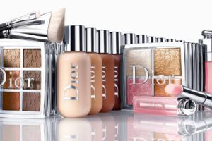 Dior bringt eine günstigere Make-up-Kollektion raus und wir füllen dann schon mal unsere Shopping-Bag