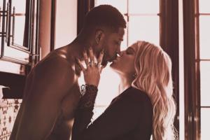 Äußert sich Khloe Kardashian hier etwa das erste mal zum Drama mit Tristan Thompson?