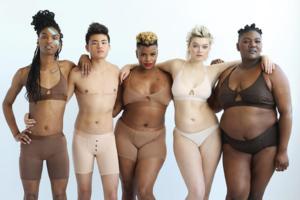 Warum diese Nude-Unterwäsche-Kollektion besonders ist!
