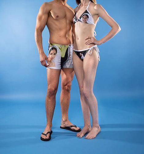 Jaaa, ihr könnt jetzt auch mit Prinz Harry und Meghan Markle baden gehen!