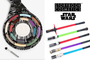 Star Wars-Make-up