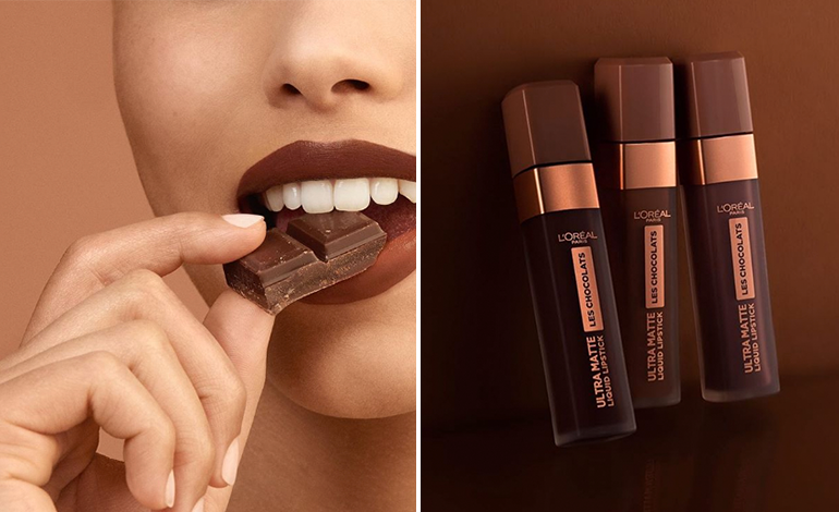 L'Oréal Paris Les Chocolats