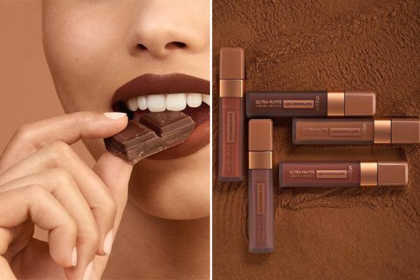 L'Oreal Les Chocolats